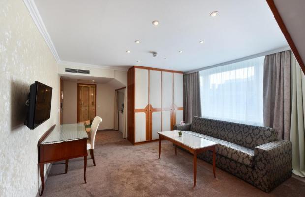 фото отеля Am Schubertring изображение №5