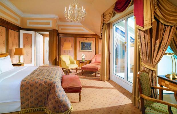 фото отеля Hotel Bristol A Luxury Collection изображение №33