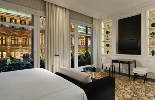 фотографии отеля Hotel Bristol A Luxury Collection изображение №23