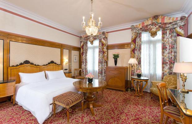 фотографии отеля Hotel Bristol A Luxury Collection изображение №15