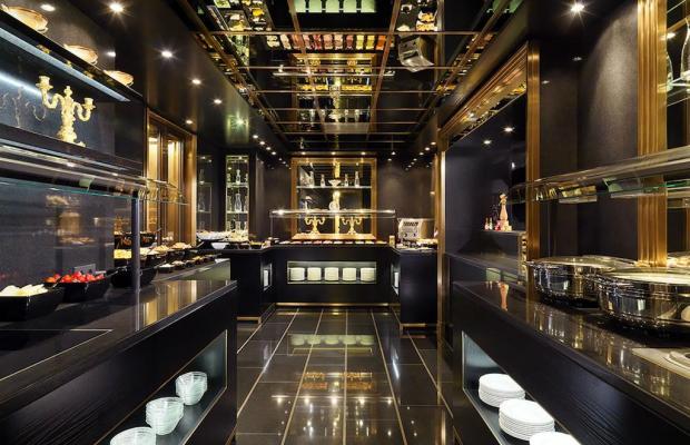 фото отеля Hotel Bristol A Luxury Collection изображение №13