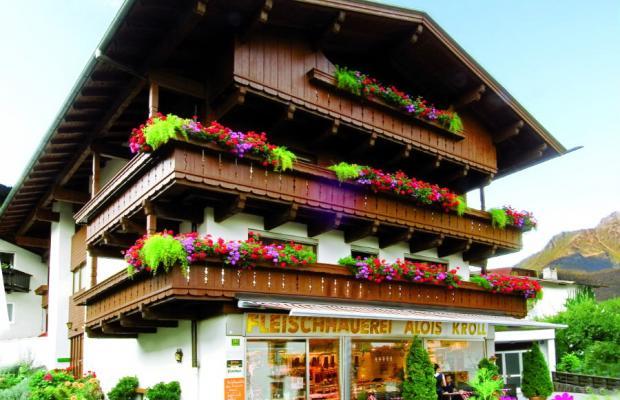 фото отеля Appartements Kroll (ex. Alois Kroell) изображение №1