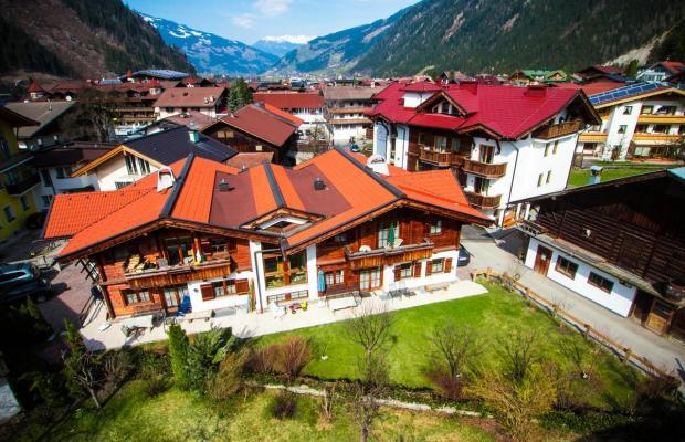 фотографии Alpenresort Thanner изображение №4