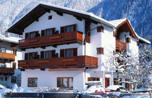 фото отеля Fruehstueckspension Claudia изображение №1
