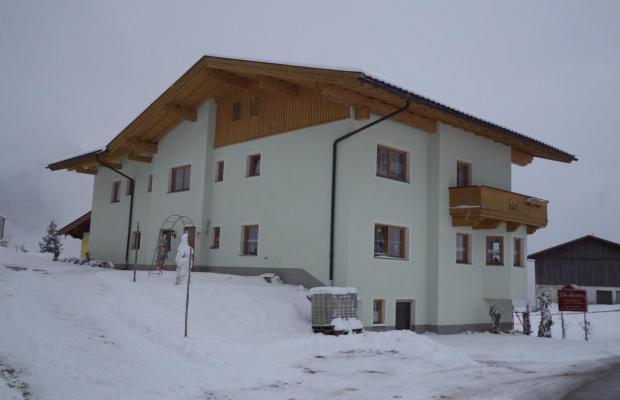 фото отеля Ferienhof Eberharter (ex. Eberharter Kassnerhof) изображение №37