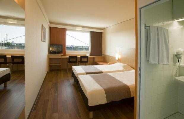 фото отеля Ibis Wien Mariahilf изображение №21