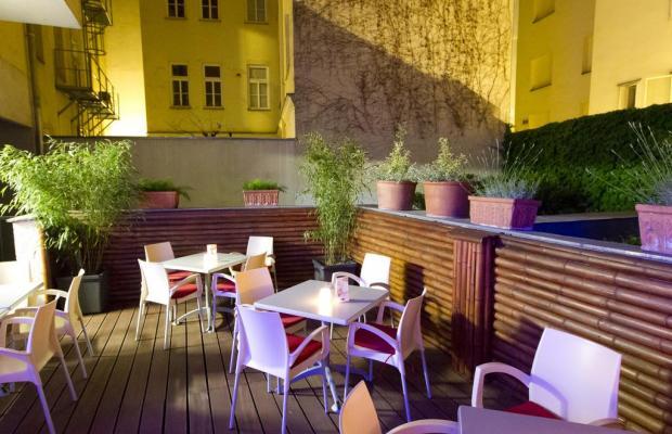 фото Hotel Boltzmann (ex. Arcotel Boltzmann) изображение №26