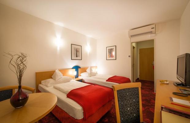 фото Hotel Boltzmann (ex. Arcotel Boltzmann) изображение №6