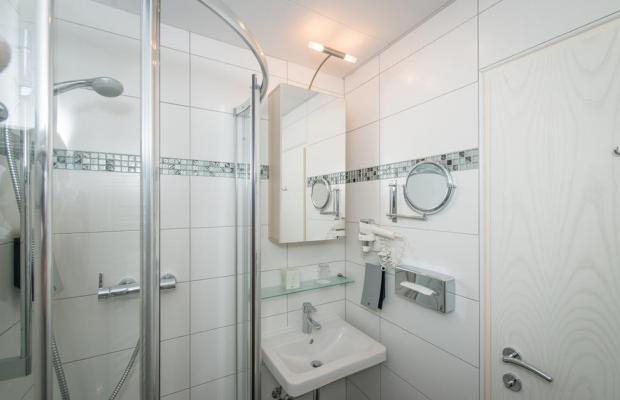 фото Hotel Boltzmann (ex. Arcotel Boltzmann) изображение №2