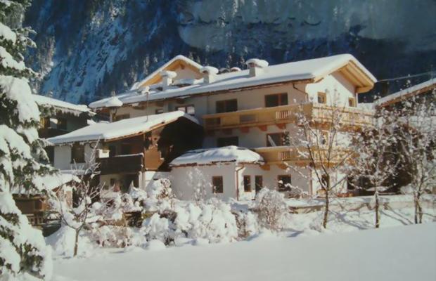 фото отеля Haus Rieser Pension изображение №1