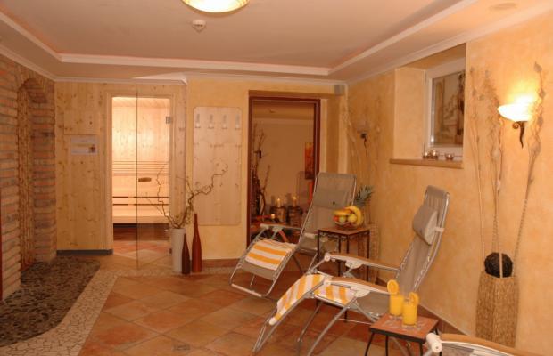 фотографии Apparthotel GarniSonnenhof изображение №4