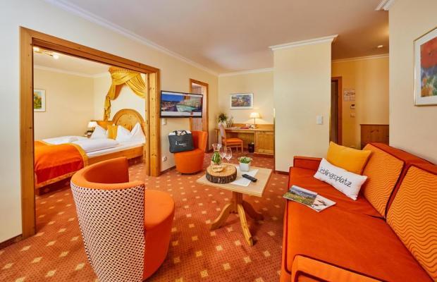 фото отеля Sporthotel Alpenblick изображение №5