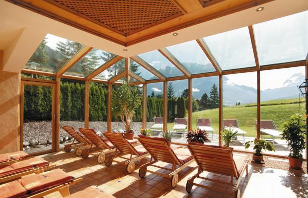 фотографии отеля Klockerhof изображение №3