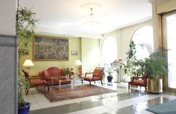 фотографии отеля Arthotel Ana Gala (Ex. Arkadenhof) изображение №19