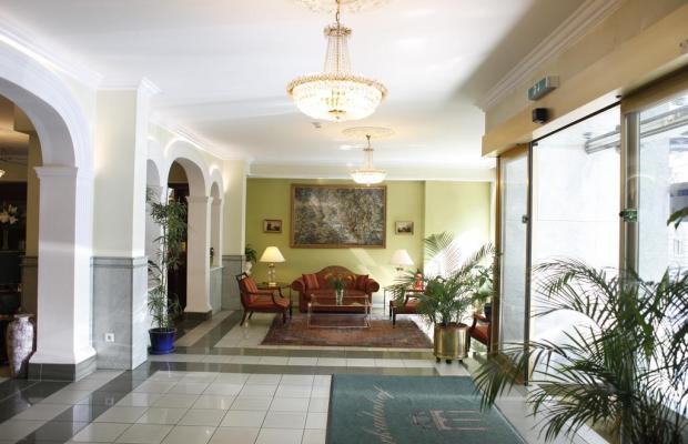 фотографии отеля Arthotel Ana Gala (Ex. Arkadenhof) изображение №11