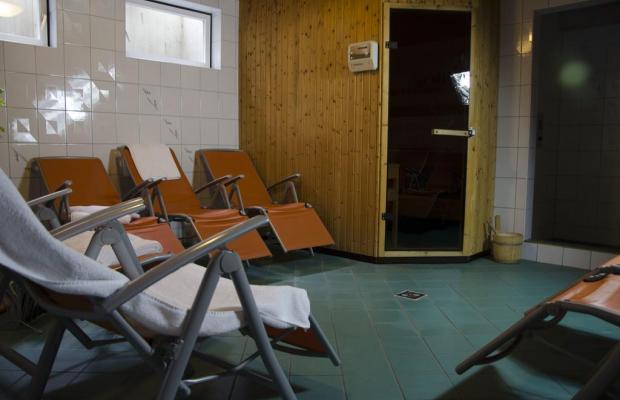 фото отеля Arzt Appartementhaus изображение №21