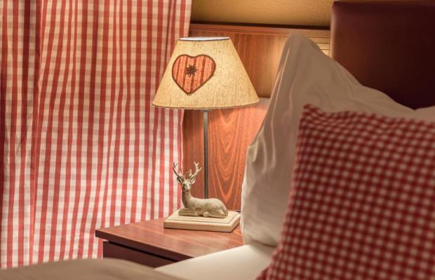 фотографии отеля Enziana (ex. Artis Hotel Wien) изображение №11