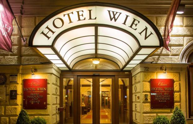 фотографии Austria Classic Hotel Wien изображение №20