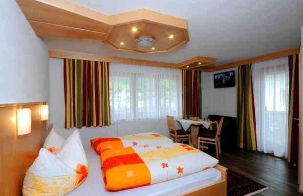 фото отеля Bergfriede изображение №9