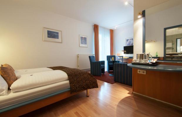 фото отеля Nestroy (ex. Mercure Nestroy Wien) изображение №21