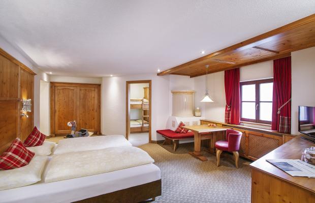 фотографии отеля Leading Family Hotels and Resorts Lowe изображение №19
