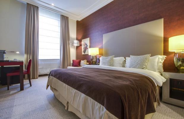 фотографии Radisson Blu Style Hotel изображение №12