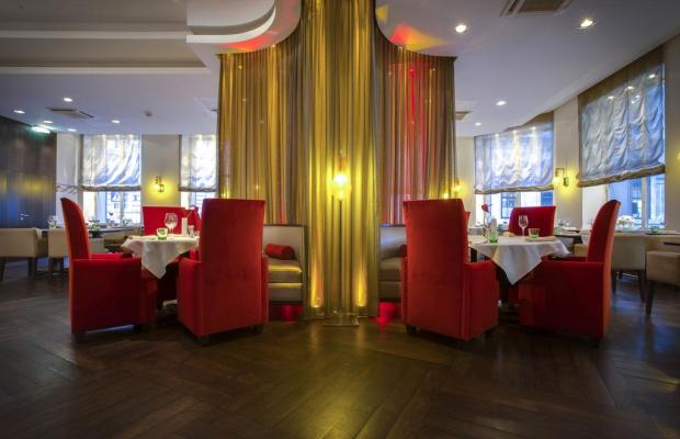 фото отеля Radisson Blu Style Hotel изображение №9