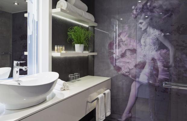 фото отеля Renaissance Wien Hotel изображение №29