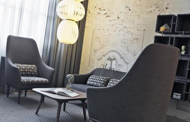 фотографии отеля Renaissance Wien Hotel изображение №19