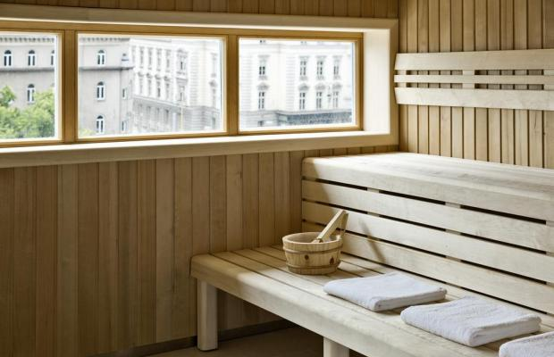 фото Renaissance Wien Hotel изображение №6