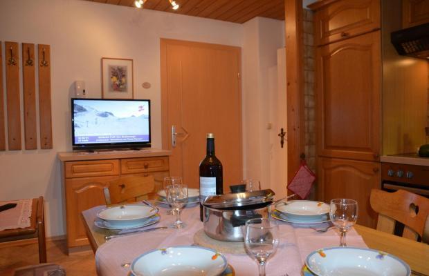 фотографии отеля Haus Margit изображение №23