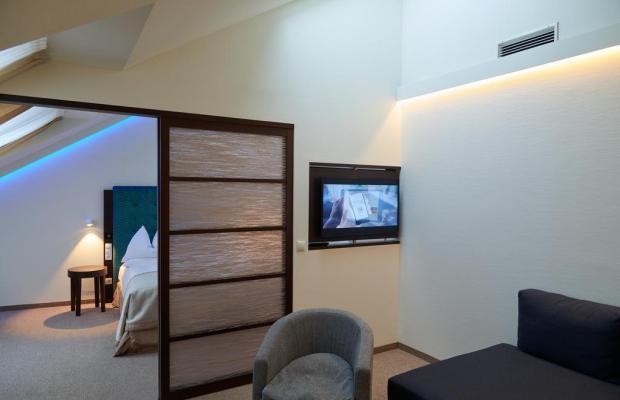 фотографии отеля Starlight Suiten Hotel Salzgries изображение №35