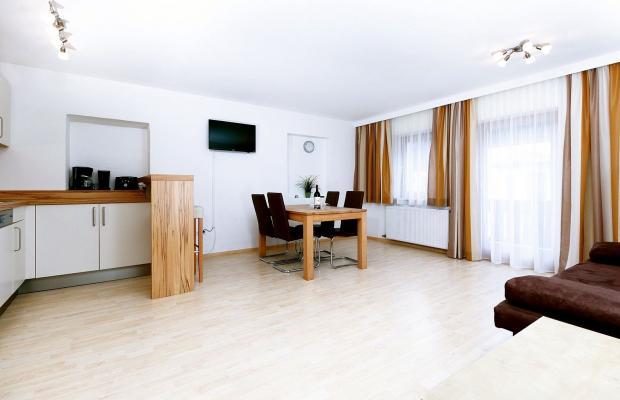 фото отеля Haus Romanelli изображение №9