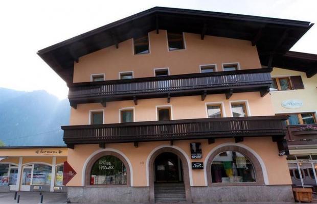 фотографии отеля Haus Romanelli изображение №7