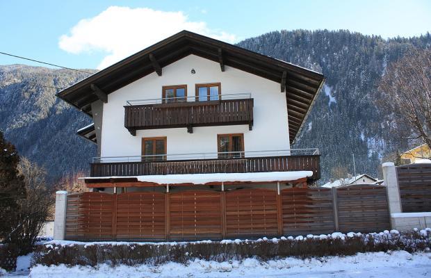фото отеля Haus Amelie изображение №1