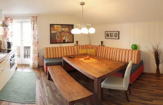 фотографии Haus Amelie изображение №8