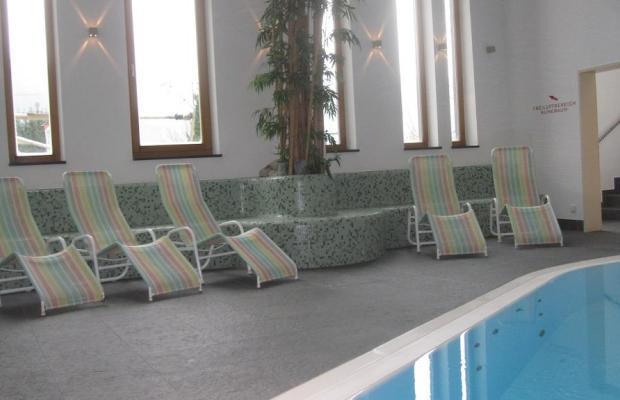фотографии отеля Badhaus изображение №19