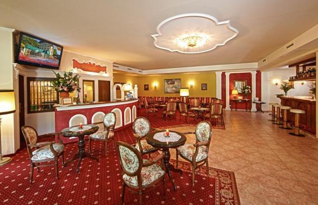 фото отеля Berner изображение №29