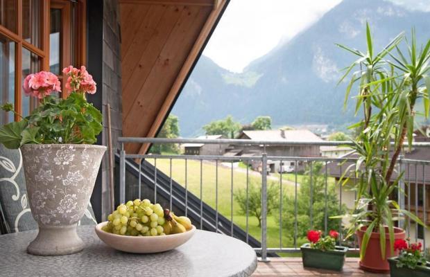 фотографии отеля Chalet Carolin изображение №3