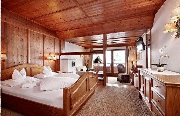 фото отеля Hotel Berghof Crystal Spa & Sports изображение №53