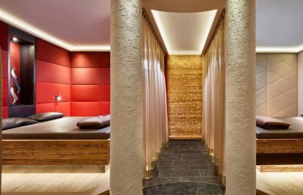 фотографии отеля Hotel Berghof Crystal Spa & Sports изображение №35