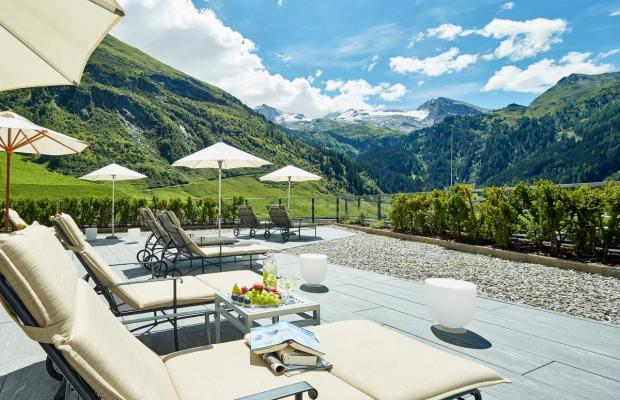 фото отеля Hotel Berghof Crystal Spa & Sports изображение №25