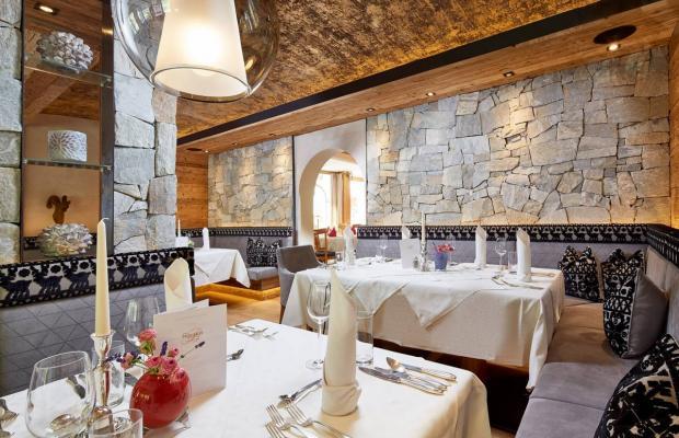 фотографии Hotel Berghof Crystal Spa & Sports изображение №24