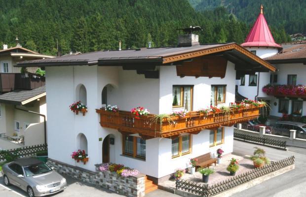 фотографии отеля Edelhof изображение №19