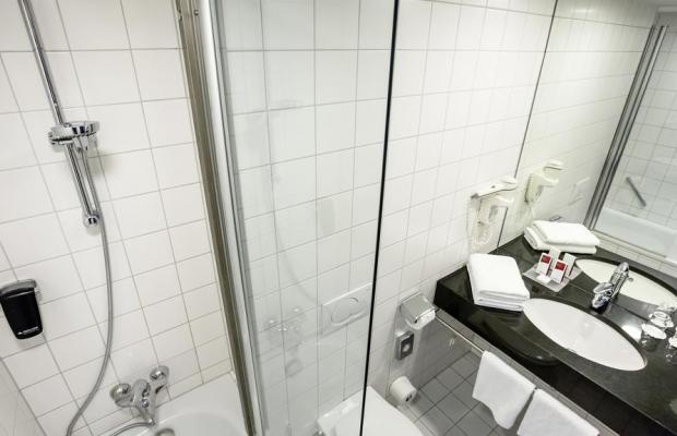 фотографии отеля Austria Trend Hotel Europa Wien изображение №31