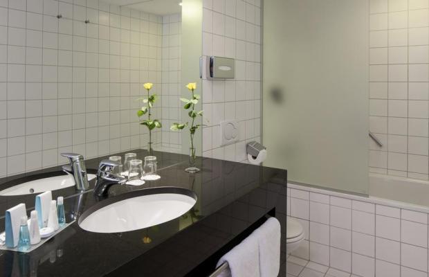 фото Austria Trend Hotel Europa Wien изображение №30