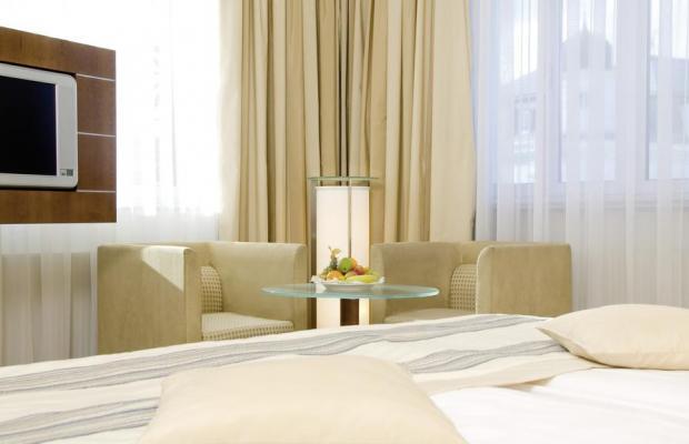 фотографии Austria Trend Hotel Europa Wien изображение №20