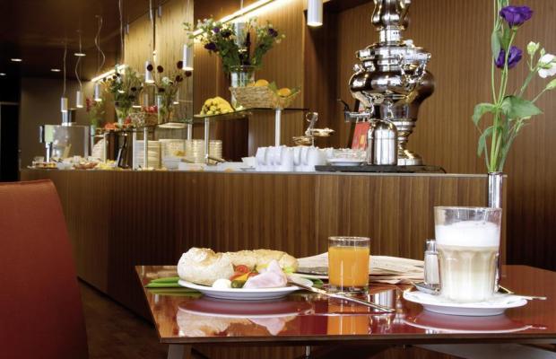 фотографии отеля Austria Trend Hotel Europa Wien изображение №7