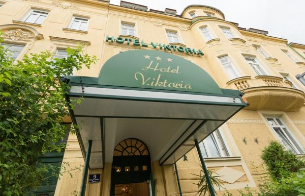 фото отеля Viktoria изображение №13