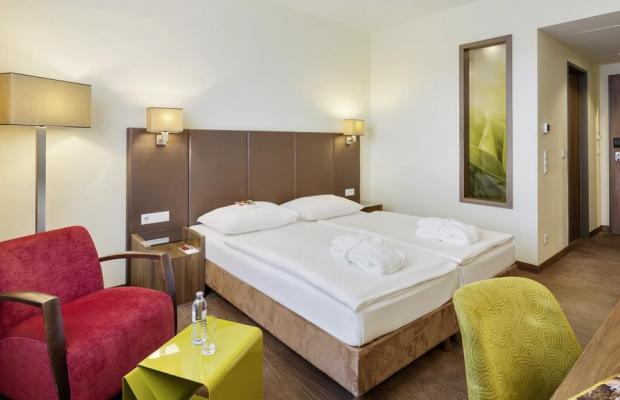 фото отеля Austria Trend Hotel Doppio изображение №21